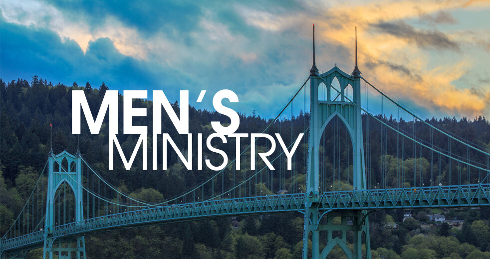 Men's Bible Study: The Quest for Authentic Manhood Series
