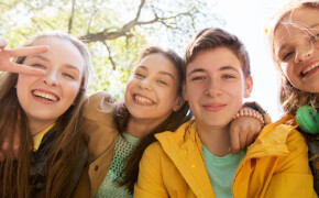 5 Reasons You Should Keep Your Teens Involved in Youth Group